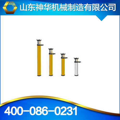 dwx型悬浮式单体液压支柱产品介绍_液压支架_煤婆网图片